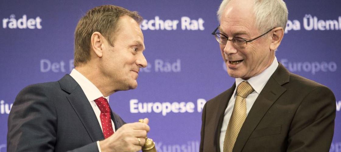 Herman van Rompuy, Brexit