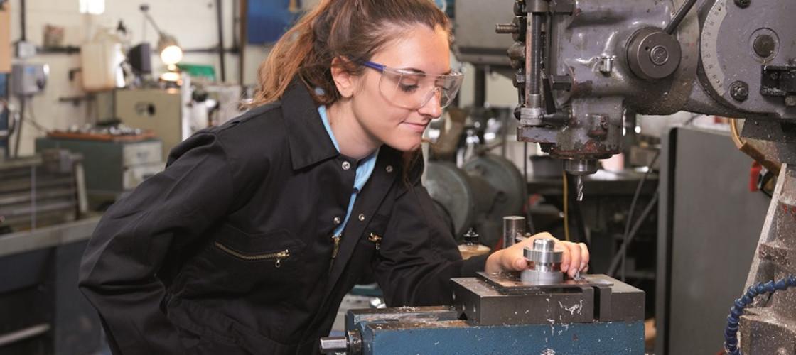Apprenticeships stock