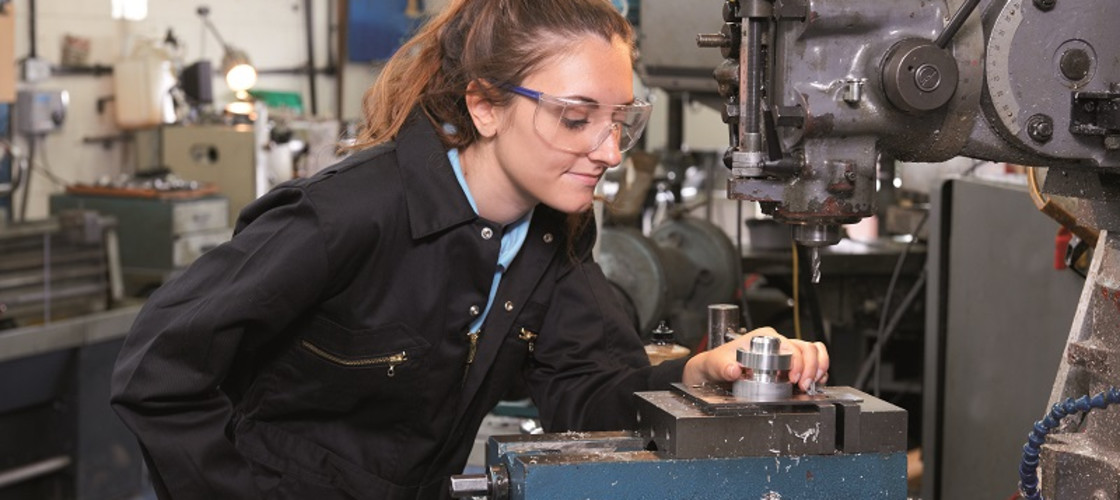Since 2010, 3.4 million apprenticeships have been created