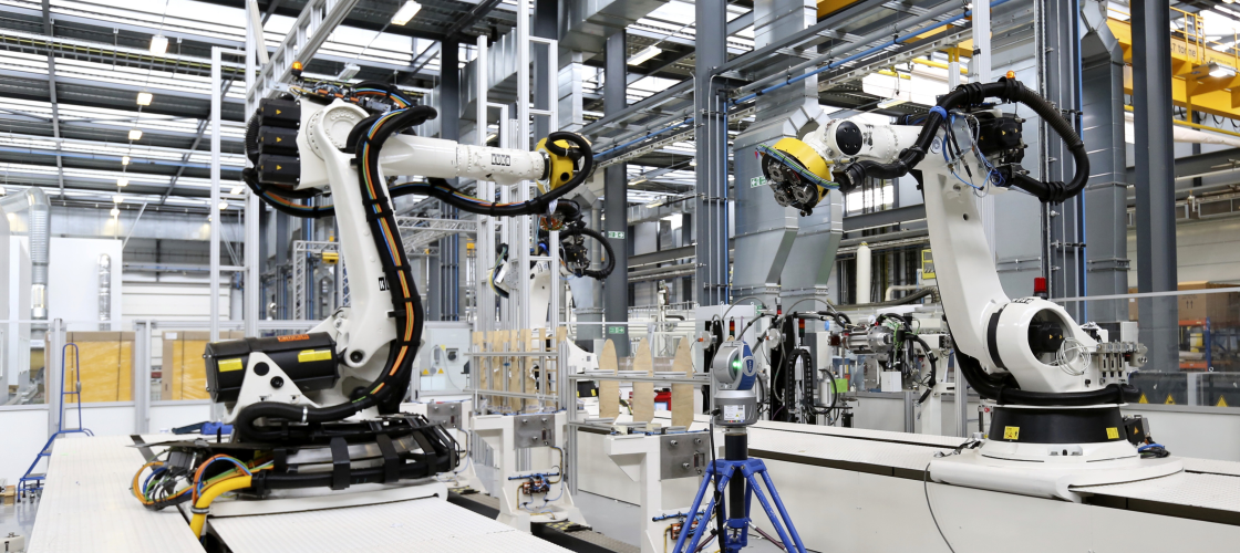 Bridging The Gap From Innovative Concept To Manufactured Reality