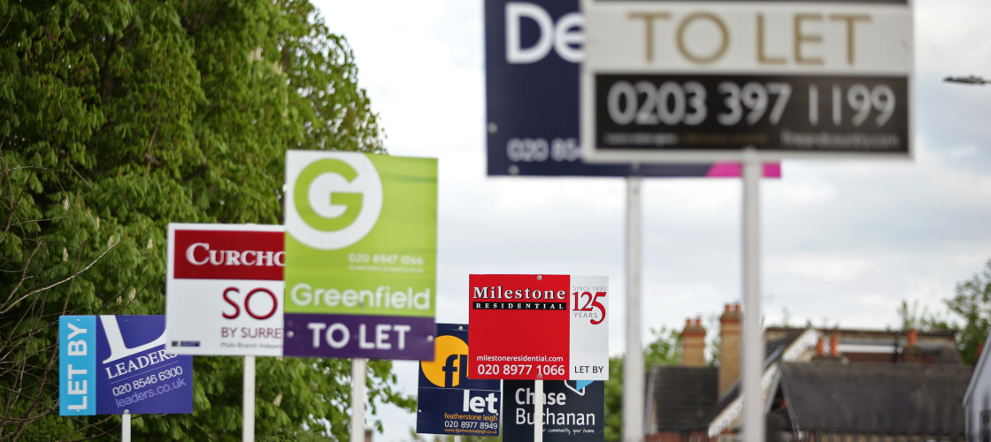 Landlords wary of renting to Universal Credit claimants, research shows.