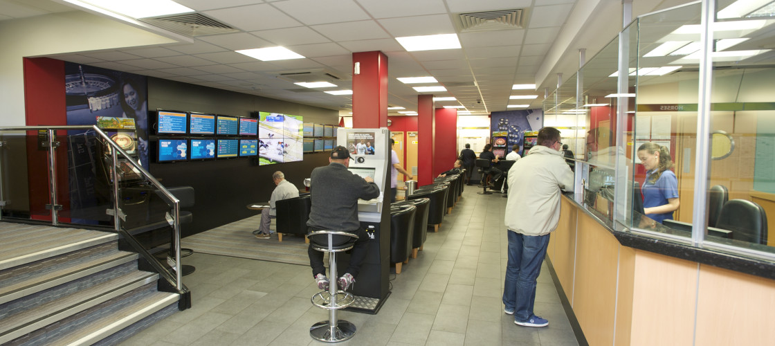 Image result for betting shop