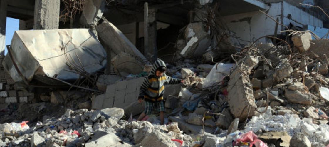 Yemeni war