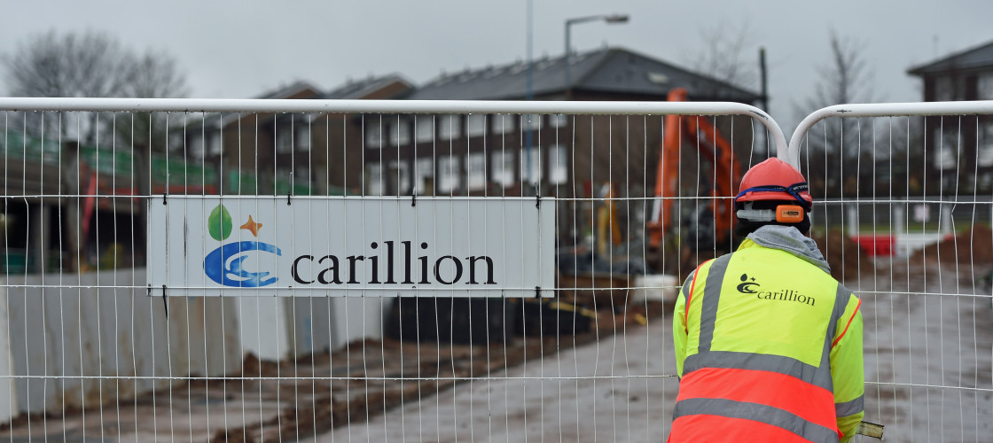 Carillion logo