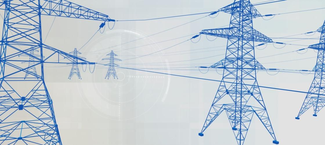 Energy infrastructure