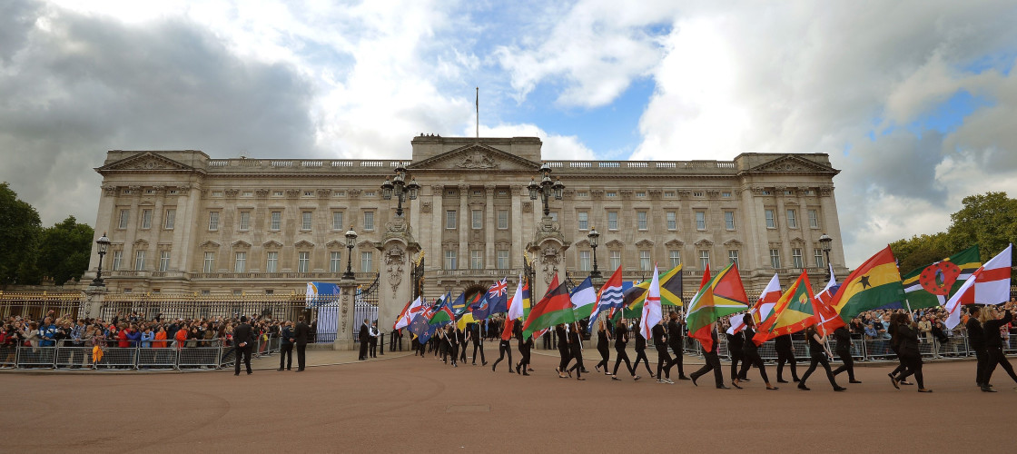 The Commonwealth Heads of Government Meeting takes place in London this week