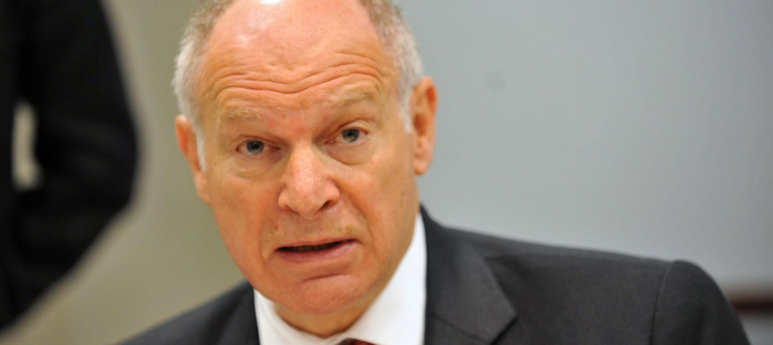Lord Justice Neuberger, the president of the Supreme Court