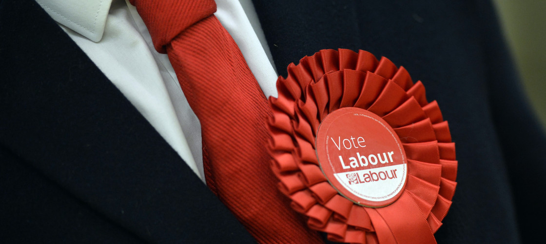 Rhea Wolfson said winning the general election 'should not be the priority'