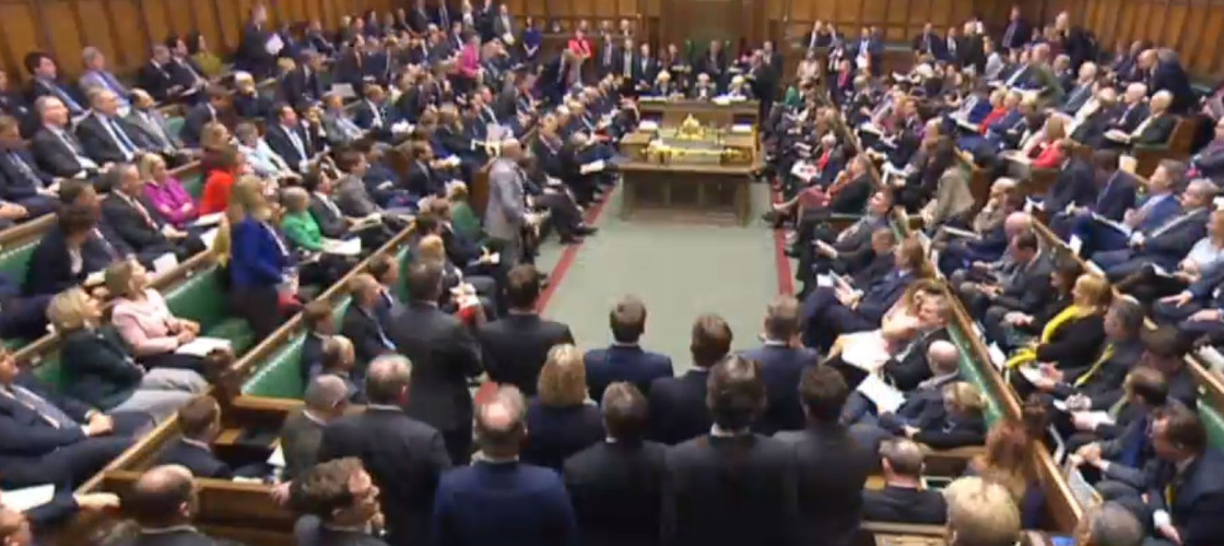 The boundary changes will reduce the number of MPs by 50