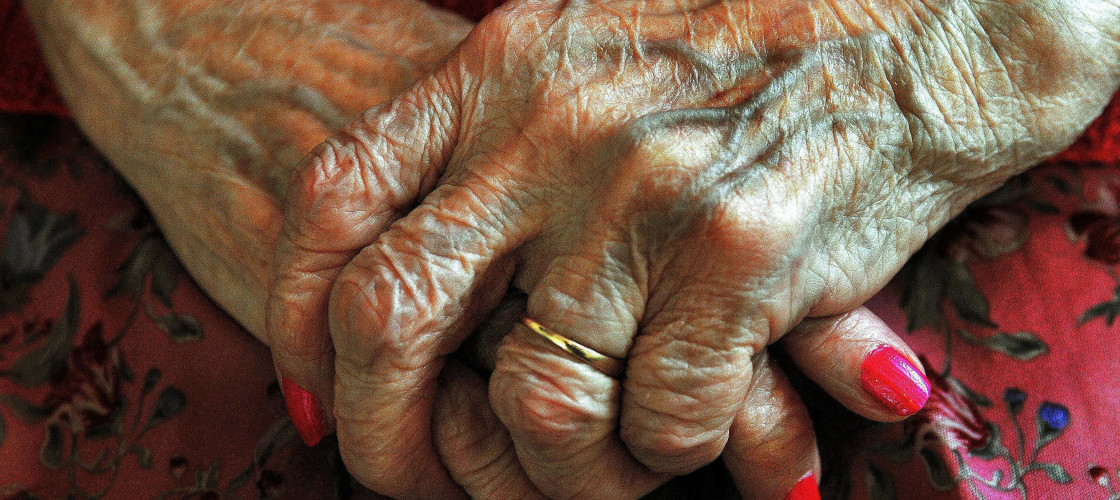 MPs are calling for ministers to act on social care funding