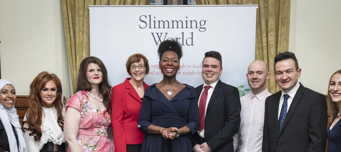 Slimming World Event