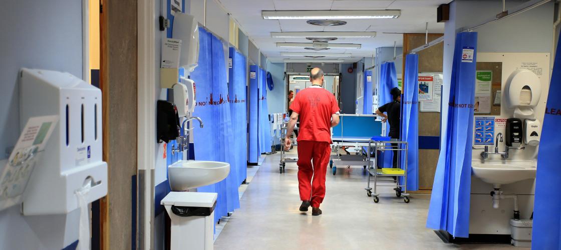 Nurses pay