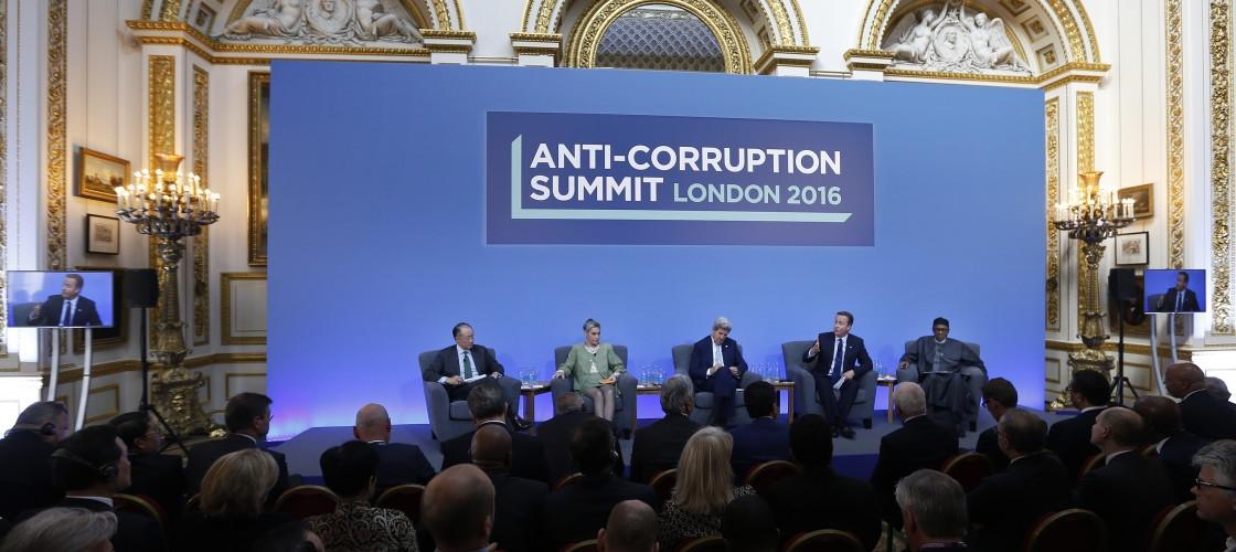 Anti-Corruption Summit