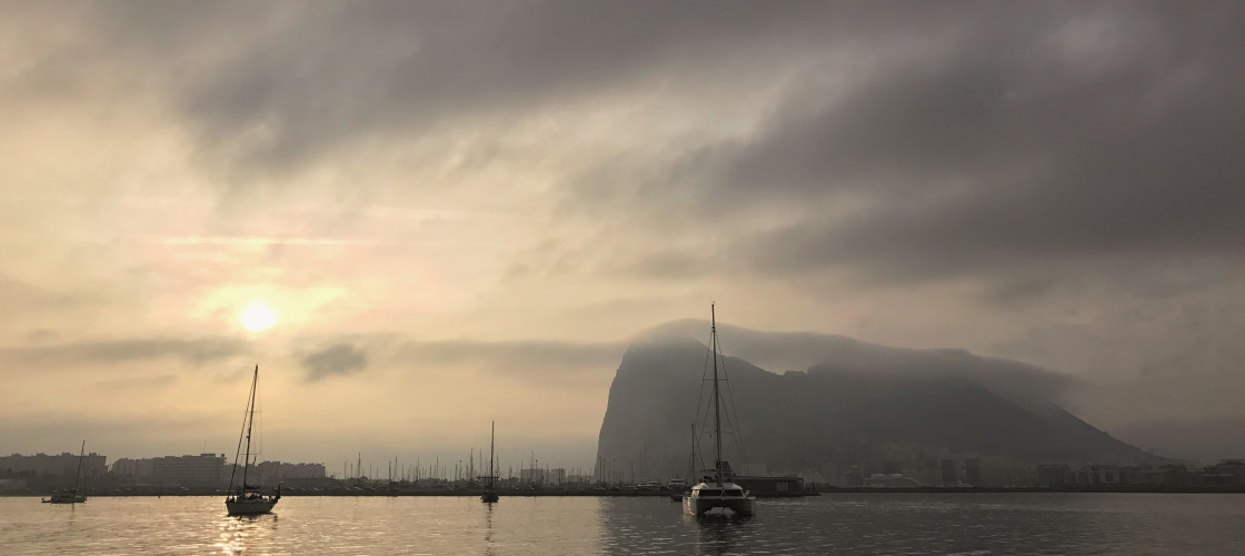 Gibraltar voted to Remain at the EU referendum