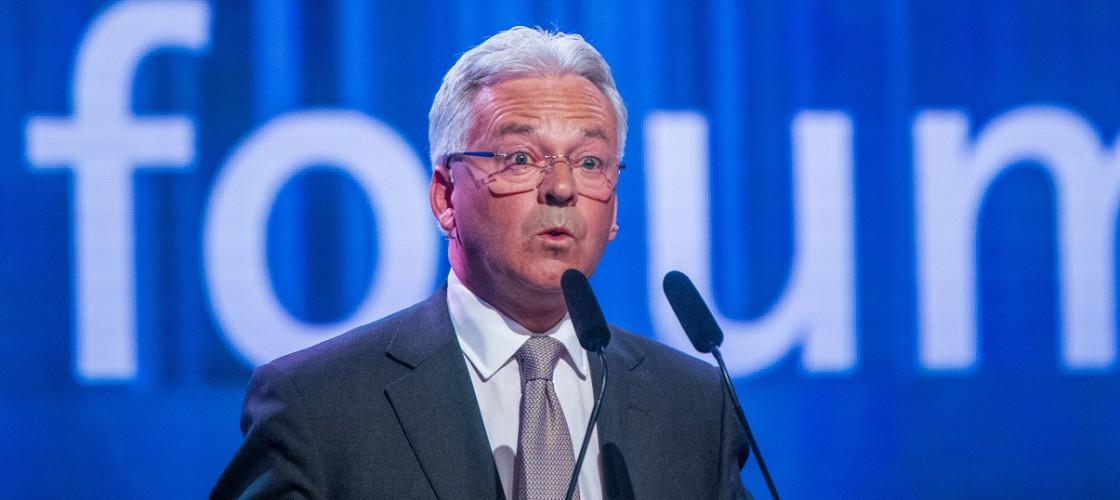 Alan Duncan