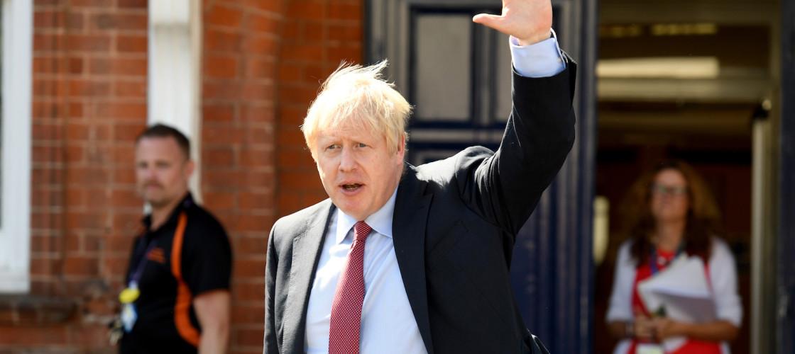 Boris-NHS