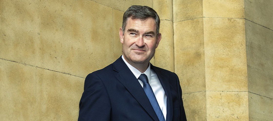 David Gauke is expected to return to the backbenches if Boris Johnson becomes PM