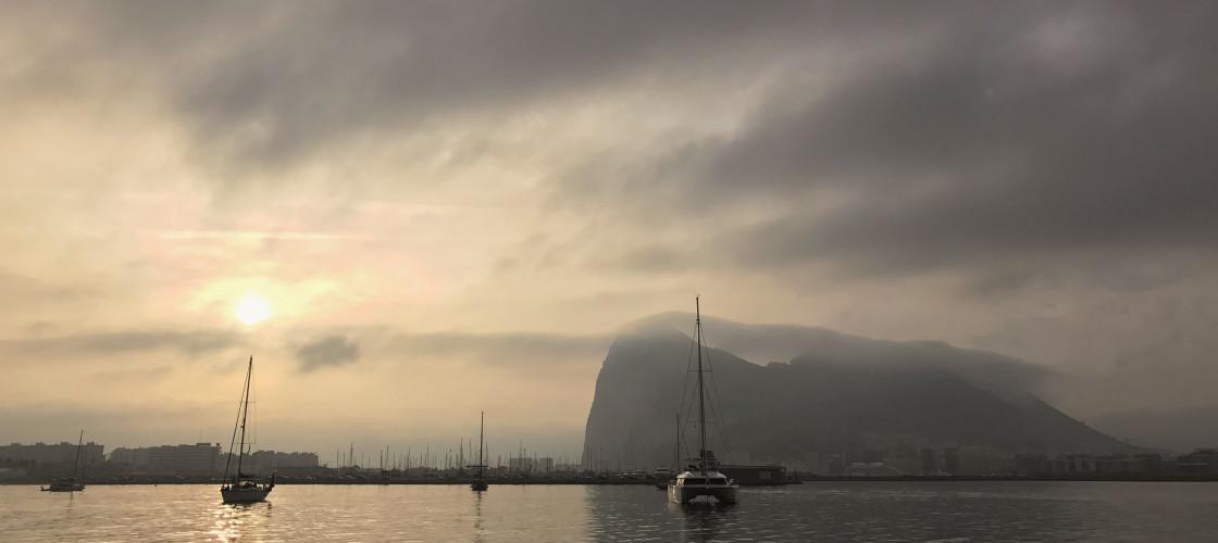 Gibraltar is one of 14 British Overseas Territories
