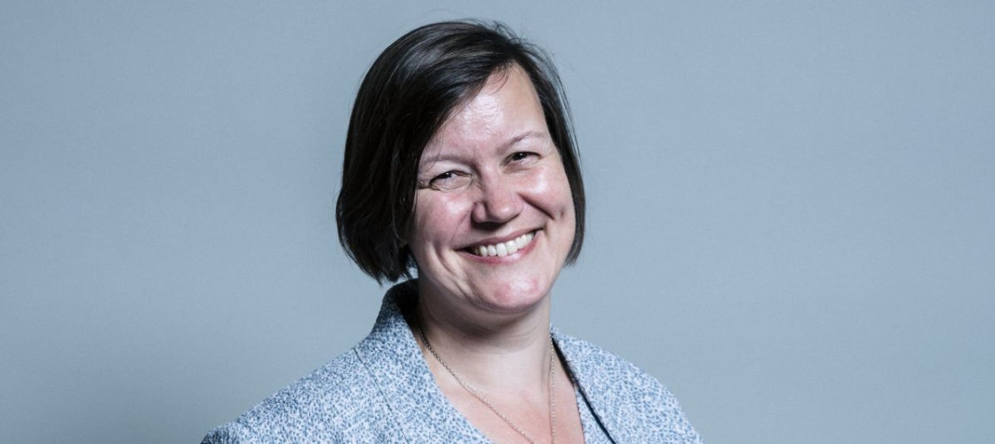 Meg Hillier MP's Parliamentary portrait