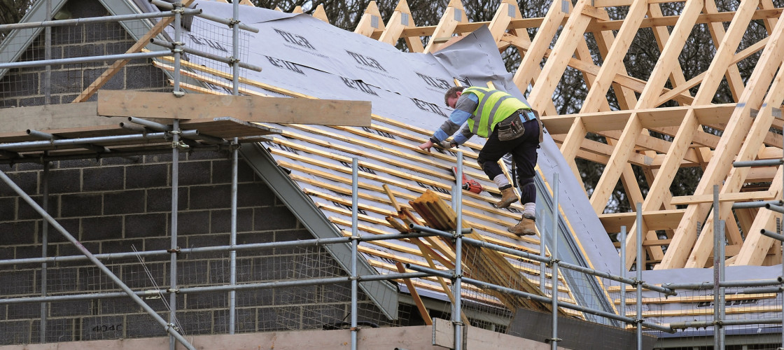 There are so many issues within the housing field which the Governments has committed to address, and the committee will have to play an important role, writes Clive Betts