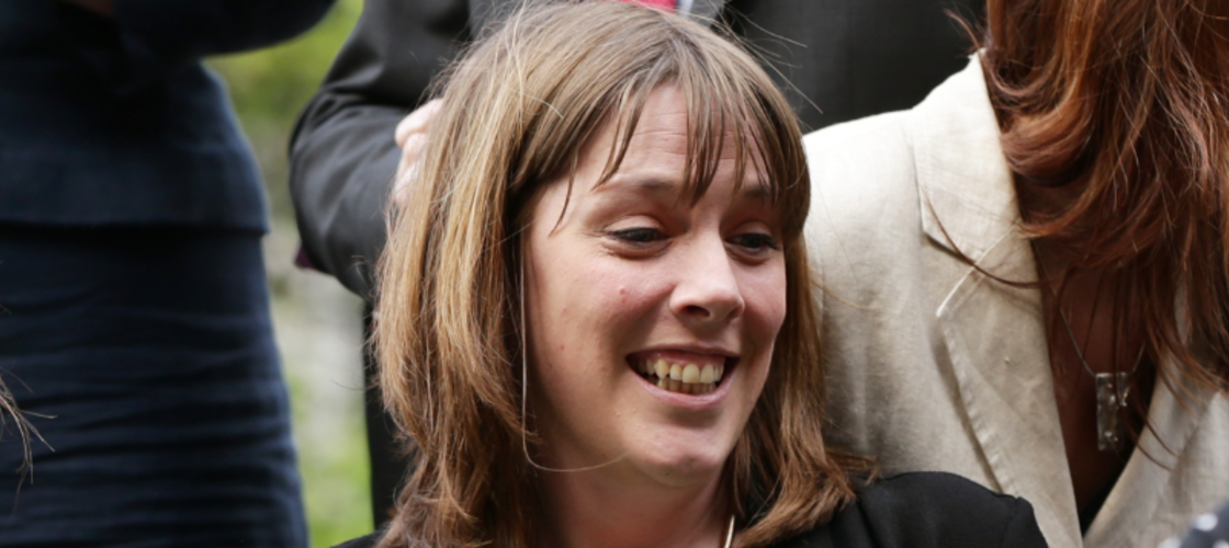 Jess Phillips