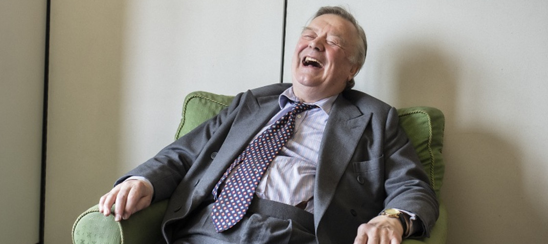 Ken Clarke was one of 21 Tory MPs to lose the party whip