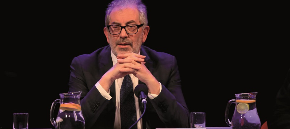 Lord Bob Kerslake is a crossbench peer