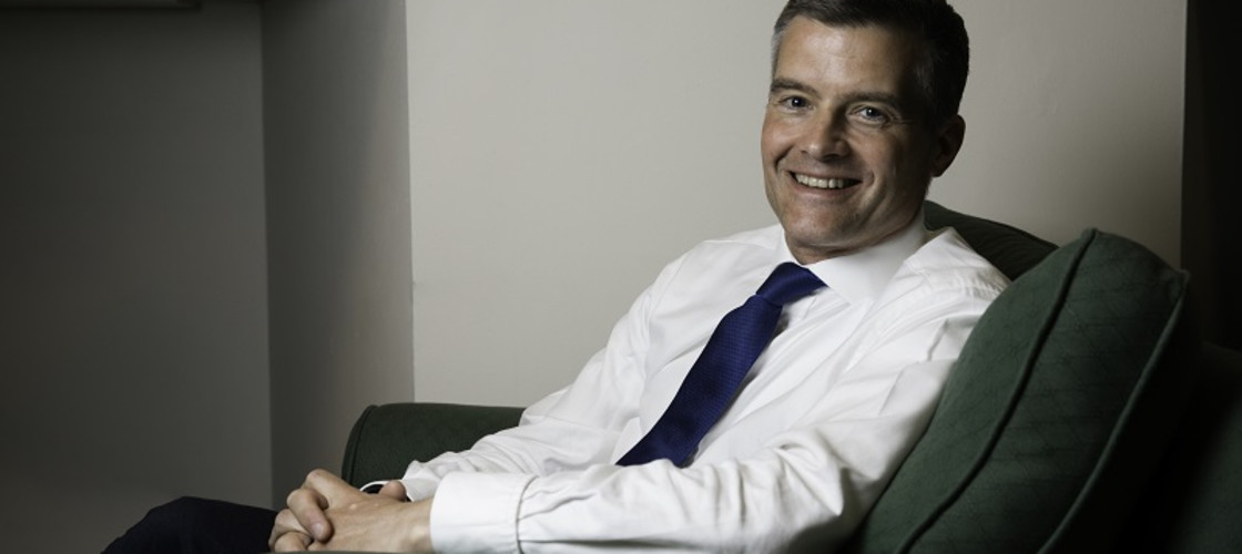Mark Harper is a former Chief Whip