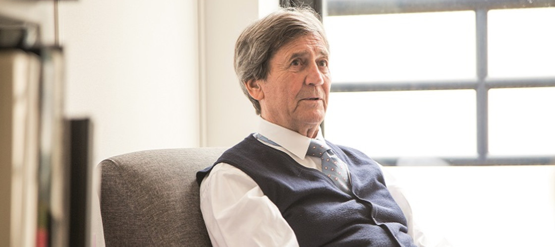 Melvyn Bragg presents Radio 4's In Our Time