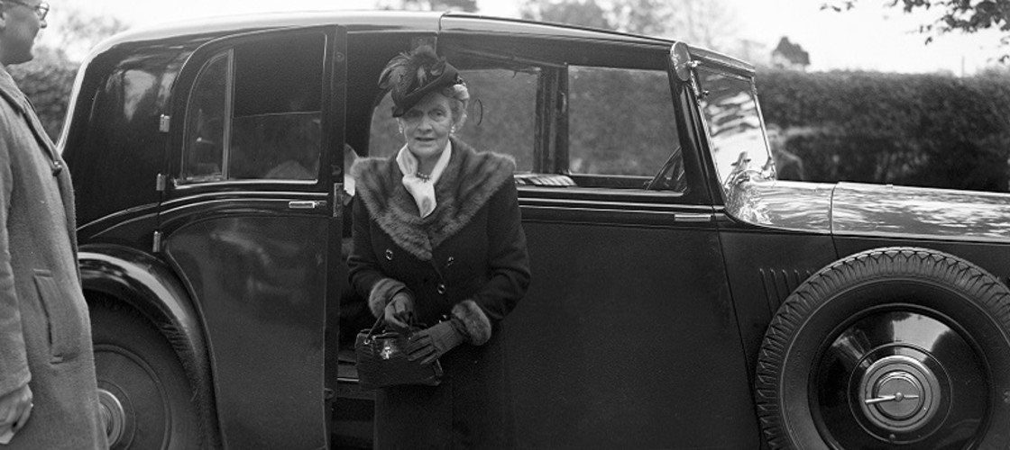 By making Nancy Astor story known and her successes visible, we can inspire more women and girls that their future can be in public service, writes Linda Gilroy and Luke Pollard