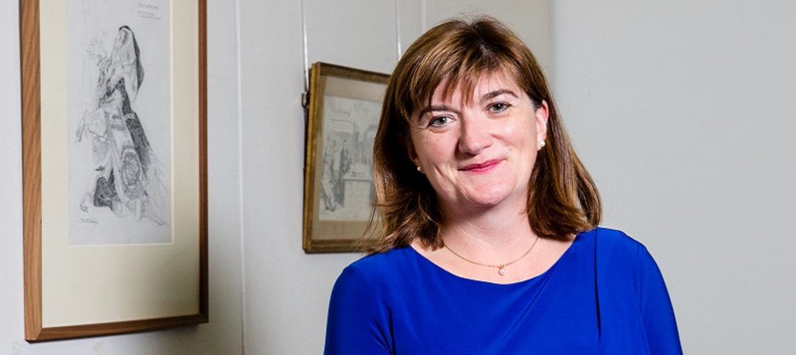 "Nicky Morgan said it was ""undoubtedly true"" that people are seeking to gain membership of the Tory party with a view to ousting prominent Remain MPs"