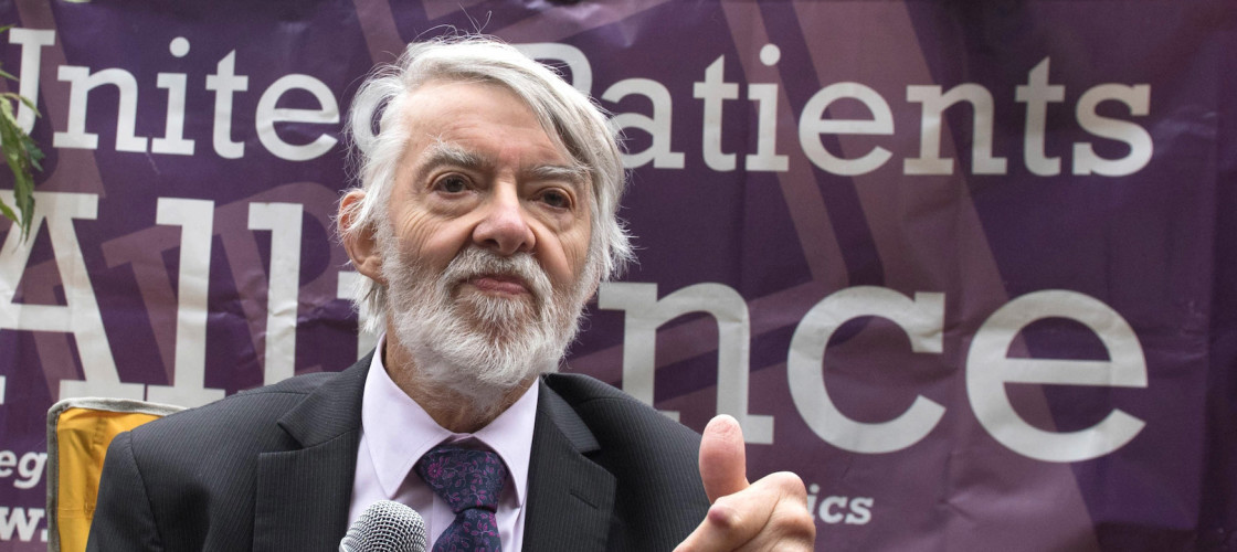Labour MP Paul Flynn