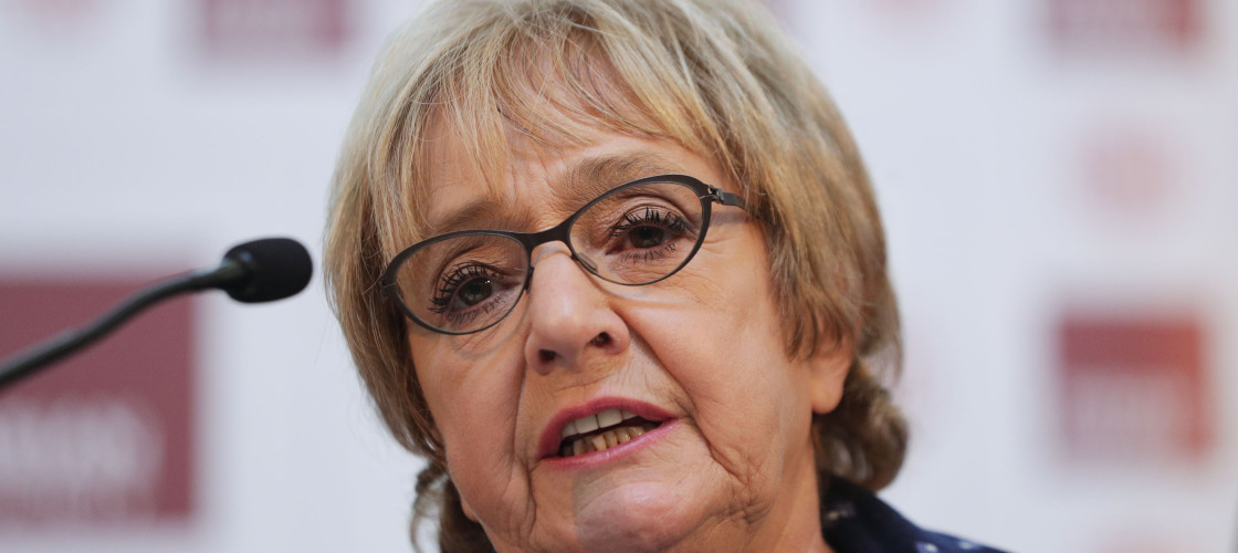 Margaret Hodge