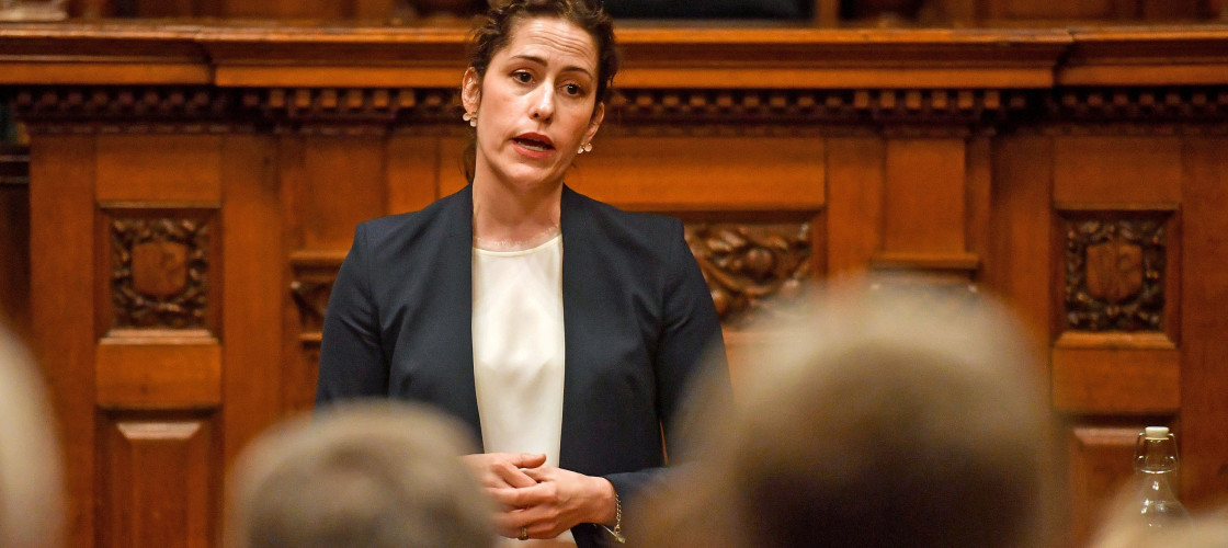 Minister for Women Victoria Atkins