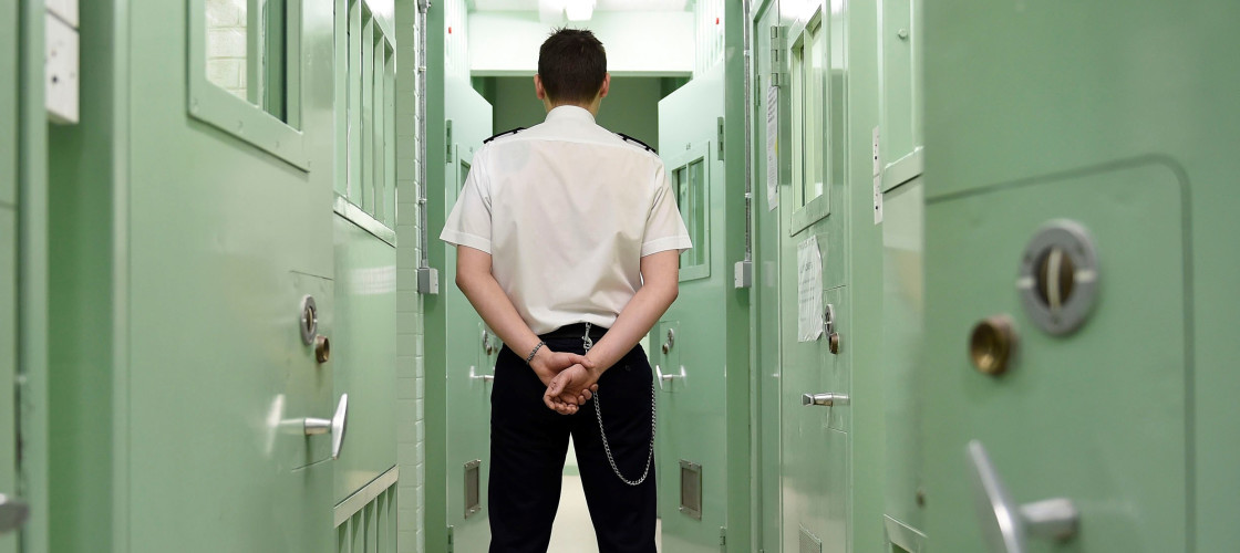 Probation and prison services