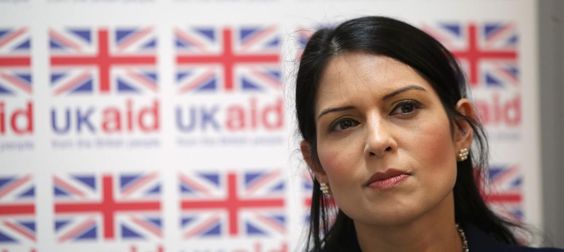 UK Politician
