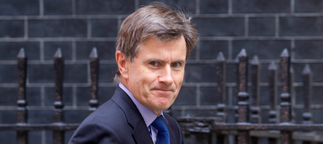 Image result for Sir John Sawers