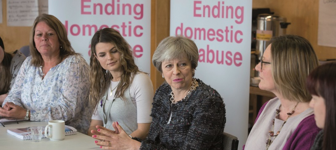 The domestic abuse bill is a bold piece of legislation; it recognises coercion and economic abuse properly for the first time. It takes us a step forward. But I don't want to take steps. I want to leap, writes Jess Phillips