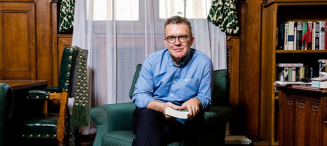 Tom Watson is the deputy leader of the Labour party
