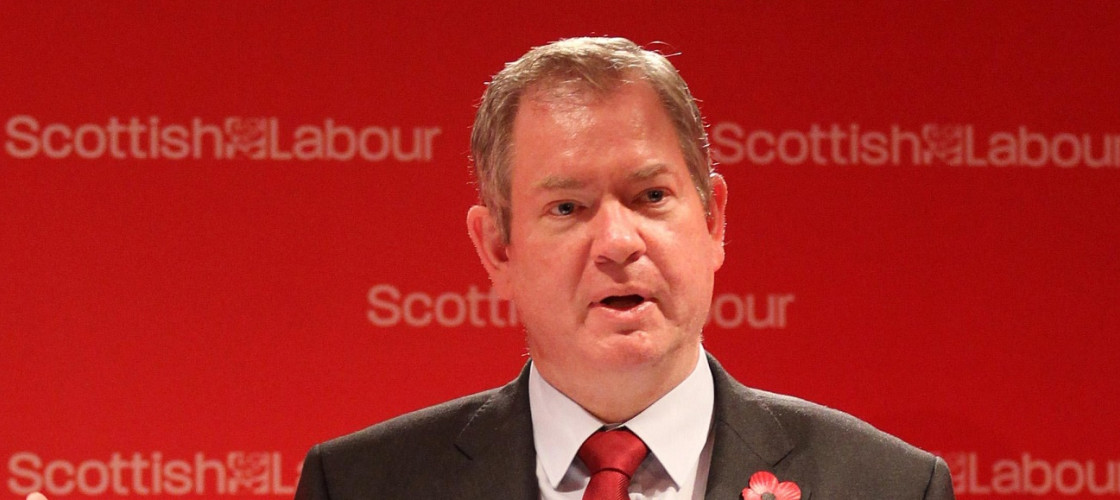 Former Labour minister Tom Harris