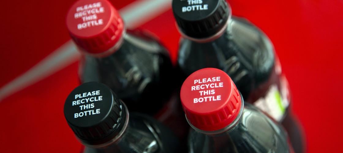 Coca-Cola European Partners (CCEP)