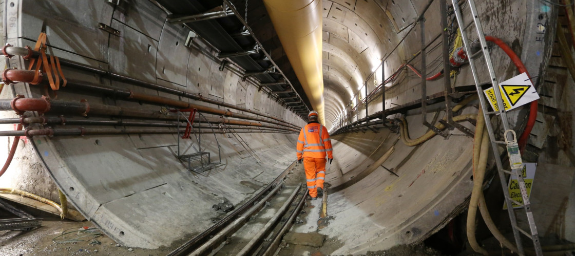 UK infrastructure