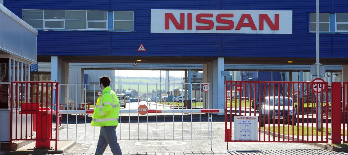 Nissan, Sunderland