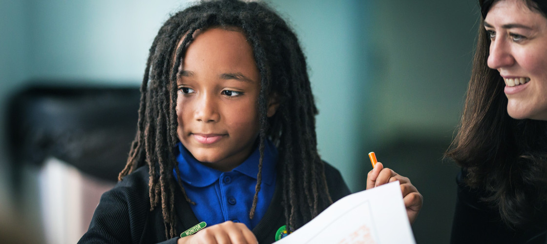 IKEA UK and Barnardo's today announce a new three-year national partnership to support children and young people across the UK, with a focus on young carers.