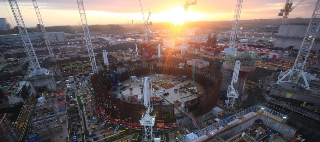EDF Nuclear