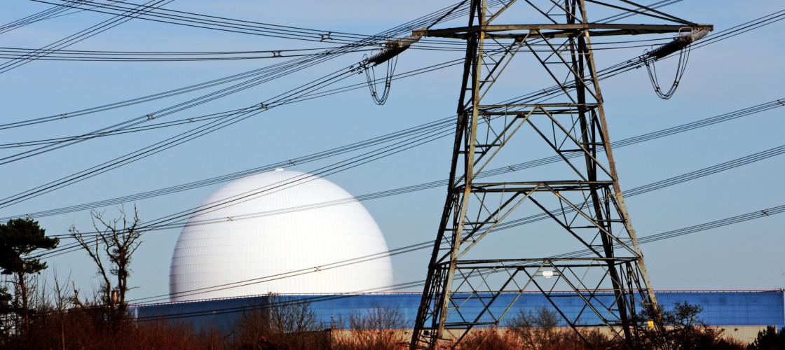 Nuclear Power - Sizewell B