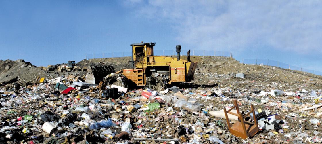 Scottish Landfill Ban