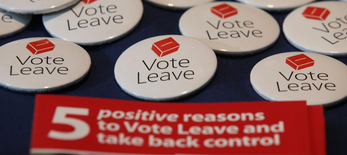 Vote Leave