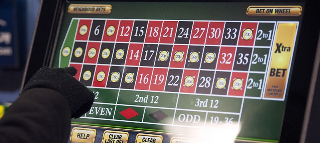 Over 50% of regular users of FOBTs are likely to have some problems associated with gambling, writes Lord Chadlington