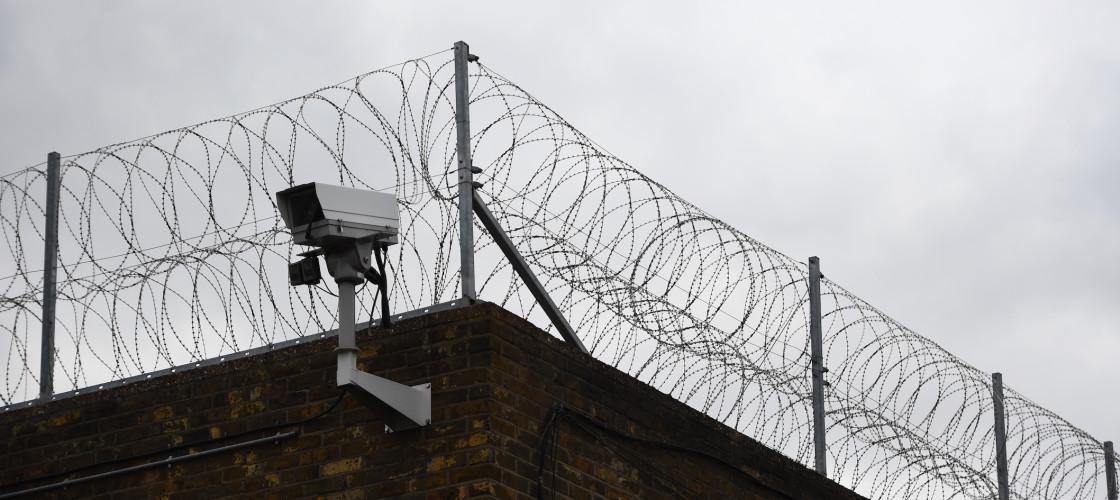 HMP Pentonville prison